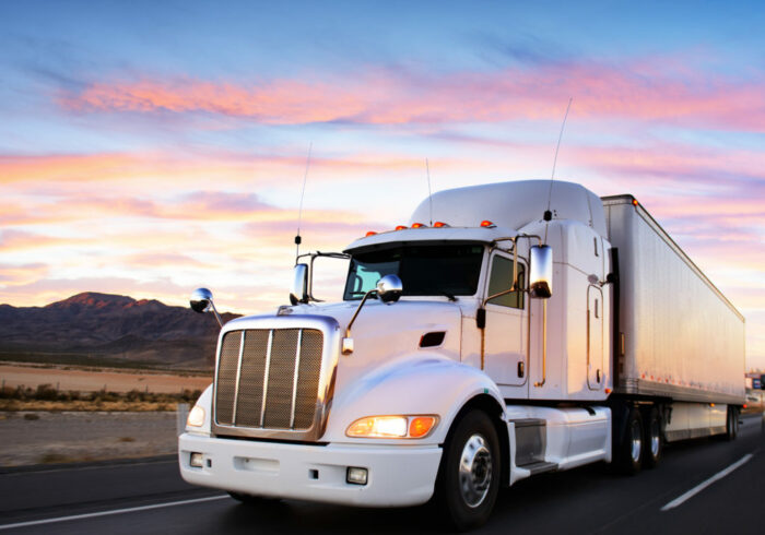 Transportation equipment financing